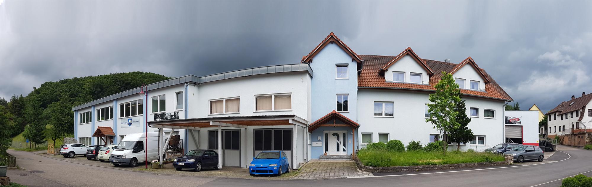Monteurzimmer Heilbronn